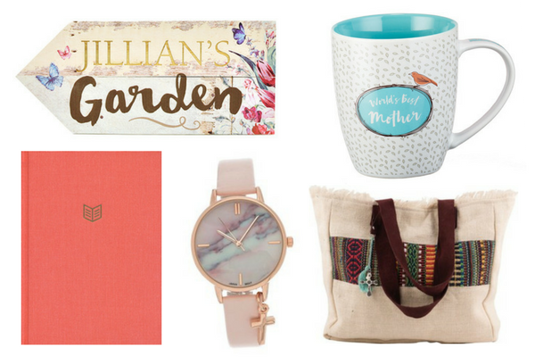 Mother's Day Gifts for Your Lovely Mom