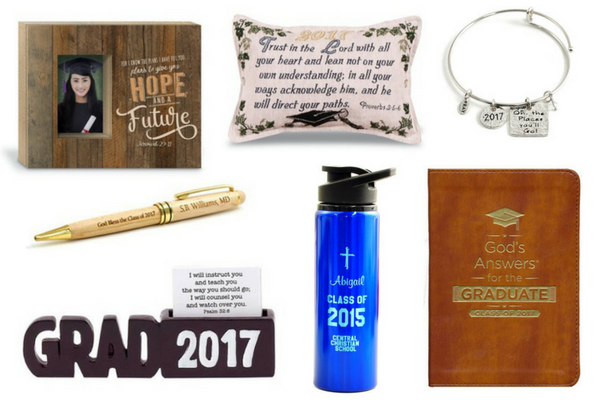 11 Practically Perfect Graduation Gifts