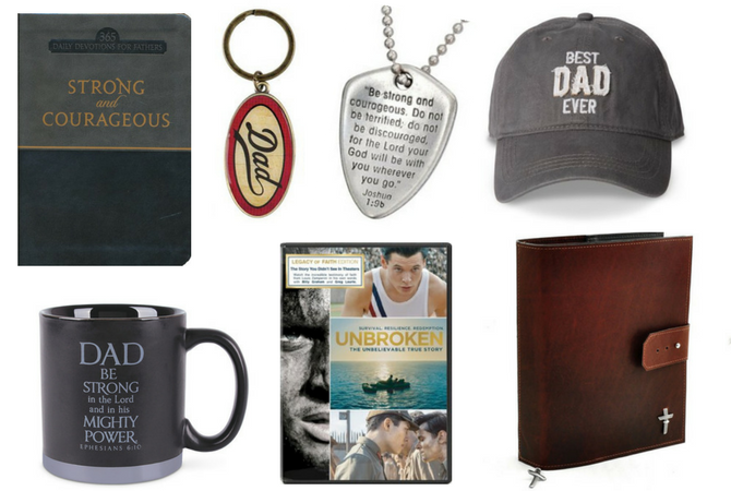 10 Gift Ideas for Every Dad
