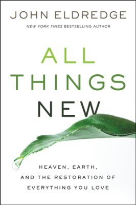 Fall Books - All Things New