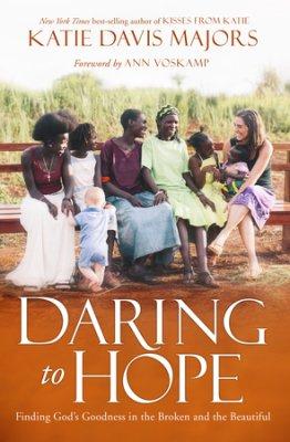 Fall Books - Daring to Hope