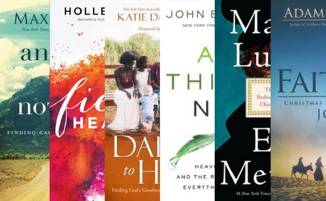 6 New Fall Books You'll Love