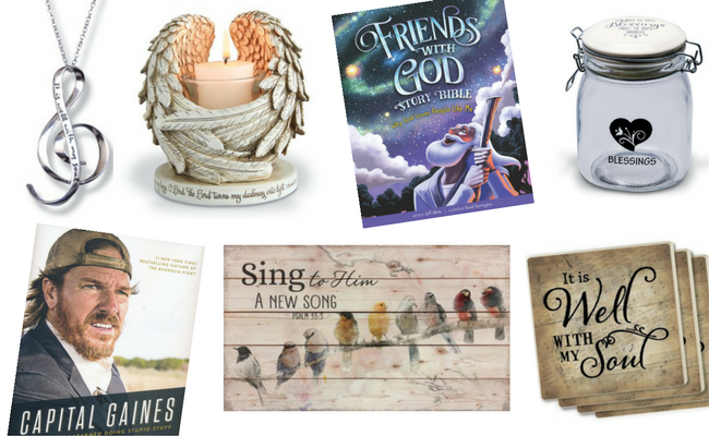 The #EverythingChristian List – Mega Fall Finds