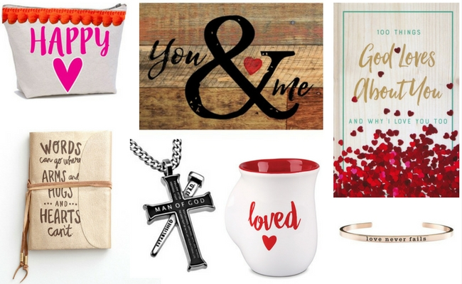 11 Gifts To Say 'I Love You' This Valentine's Day