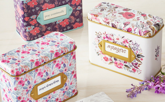 In Bloom: New & Bestselling Spring Gifts