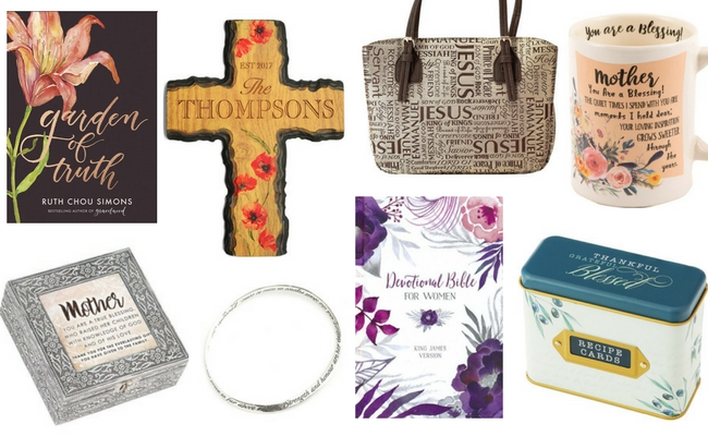 11 Perfect Gifts for Mom
