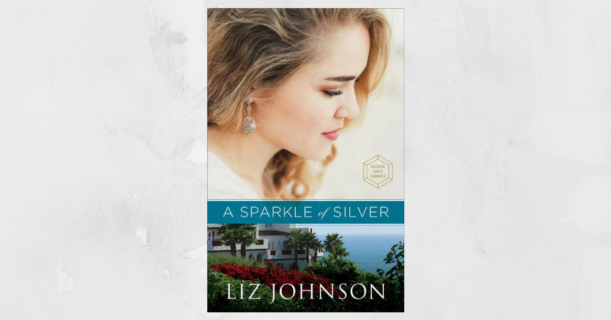 A Q&A with Liz Johnson – Author of A Sparkle of Silver