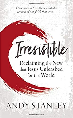 Fall Christian Reads - Andy Stanley