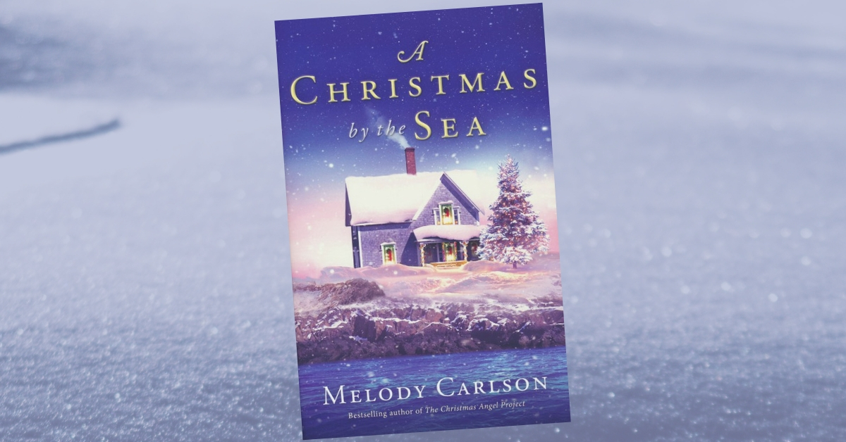 Q&A with Melody Carlson, Author of Christmas by the Sea