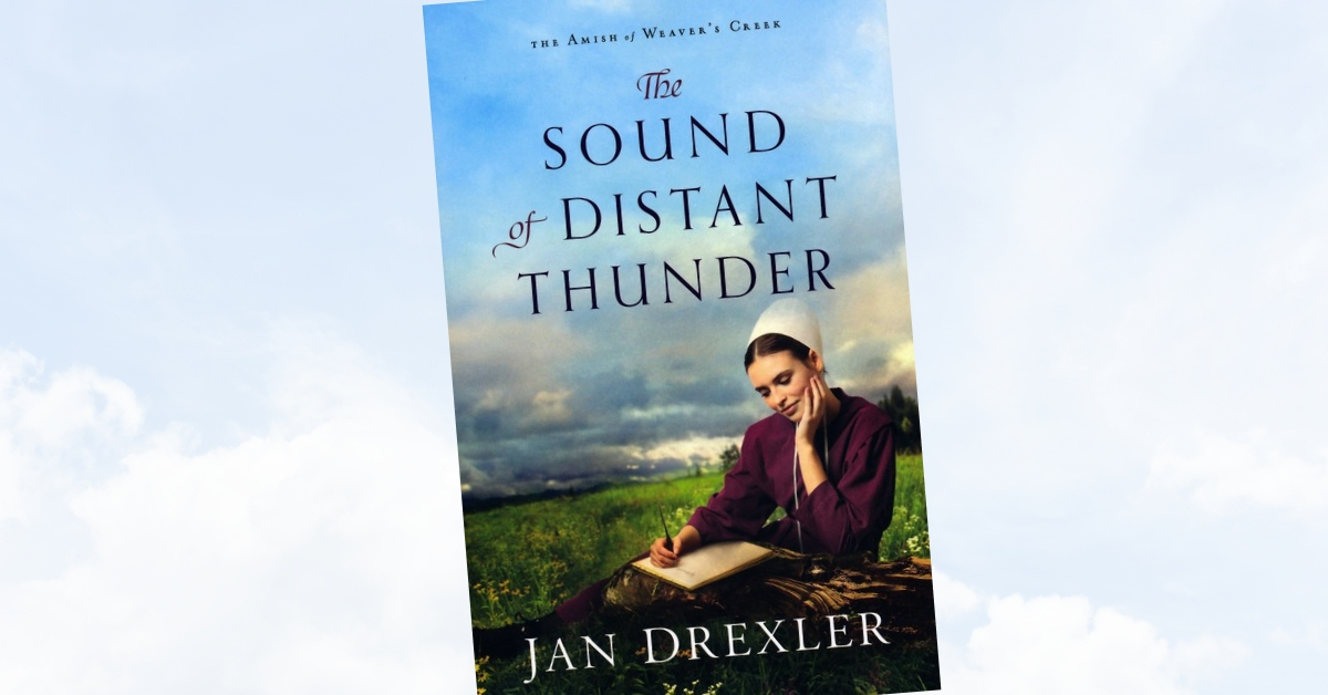 Q&A with Jan Drexler – Author of The Sound of Distant Thunder