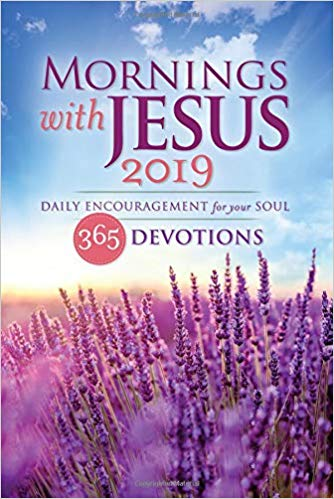 New Year Devotionals 2019