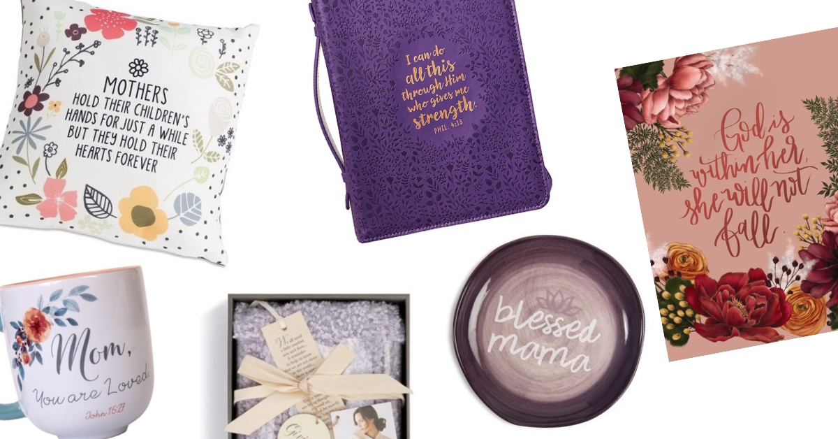 10 Top Gifts for Mother's Day