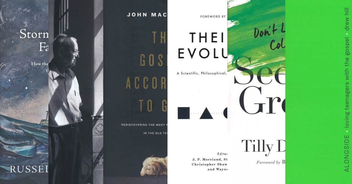 The 2019 Christian Book Awards Winners!