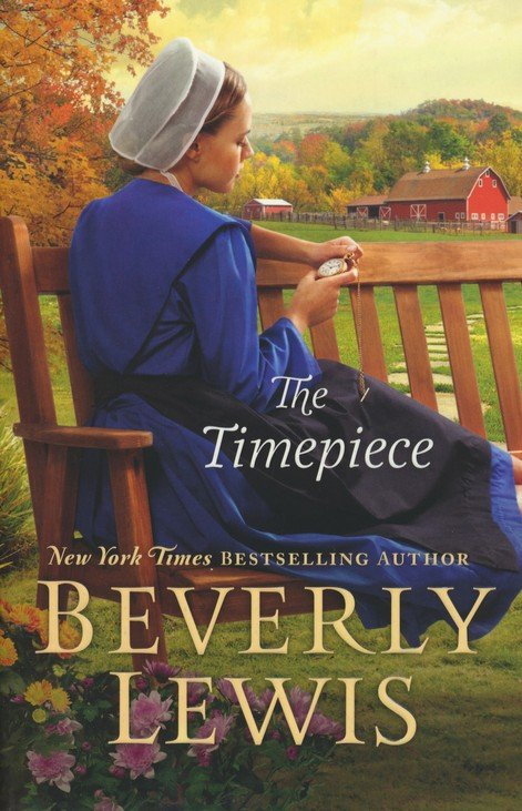 Fall Christian Fiction - Beverly Lewis