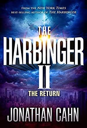The Harbinger II - Jonathan Cahn